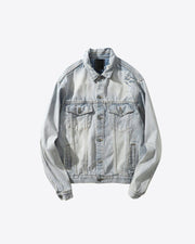 Capitalist Denim Jacket