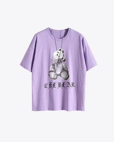 Old Teddy T-Shirt