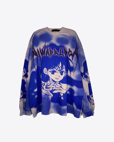 Anime Long Sleeve