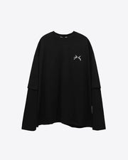 Soft Spoken Long Sleeve