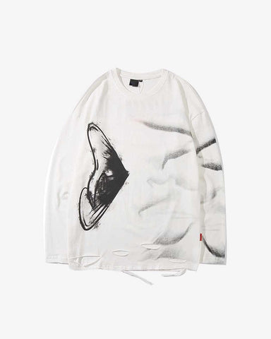 Delusional Long Sleeve