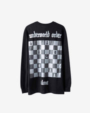 Checkmate Long Sleeve