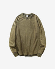 Neutral Long Sleeve