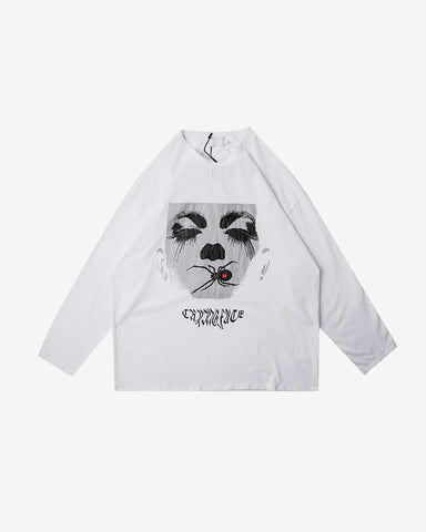 Strange Long Sleeve