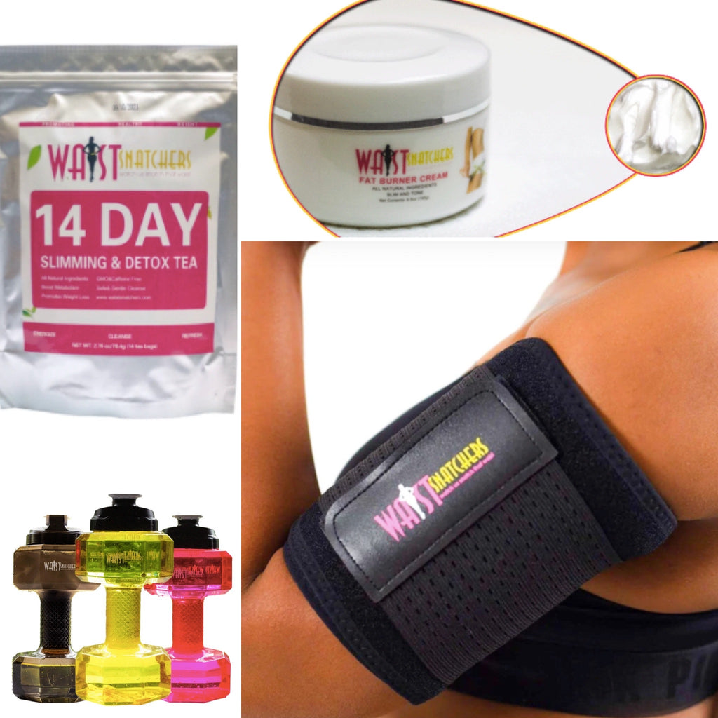 Must Have Items to Help Trim Your Body and Waist While Waist Training