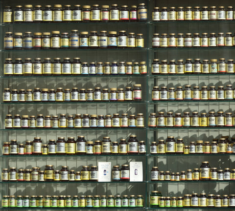 Must Have Supplements and Vitamins You Should Add to Your Diet Today