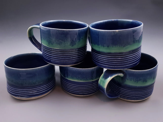 Coffee, Tea, & Soup Mugs