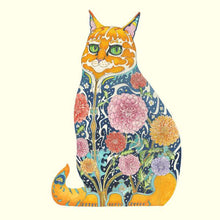 Load image into Gallery viewer, Ginger Tom - Print - The DM Collection