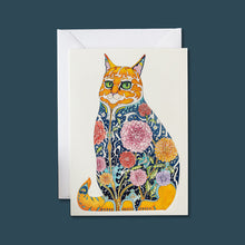 Load image into Gallery viewer, Ginger Tom - Card - Pack of 6