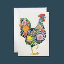 Load image into Gallery viewer, Chicken - Card - Pack of 6
