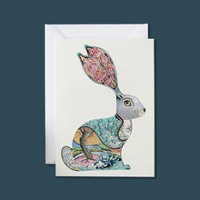Load image into Gallery viewer, Bunny - Card - Pack of 6