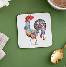 Load image into Gallery viewer, Rooster - Coaster - The DM Collection