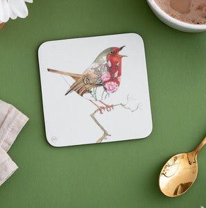 Robin - Coaster - The DM Collection