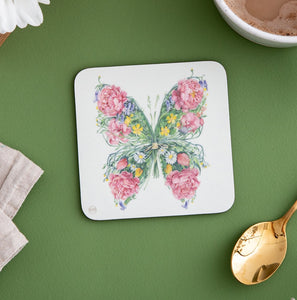 Butterfly - Coaster - The DM Collection