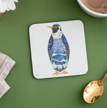 Load image into Gallery viewer, Penguin - Coaster - The DM Collection