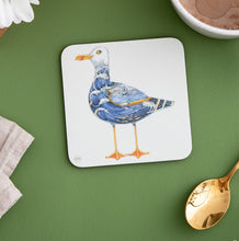 Load image into Gallery viewer, Seagull - Coaster - The DM Collection