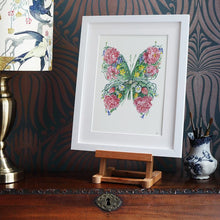 Load image into Gallery viewer, Butterfly  - Print - The DM Collection