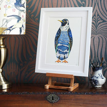 Load image into Gallery viewer, Penguin  - Print - The DM Collection