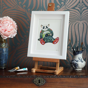 Panda - Print - The DM Collection