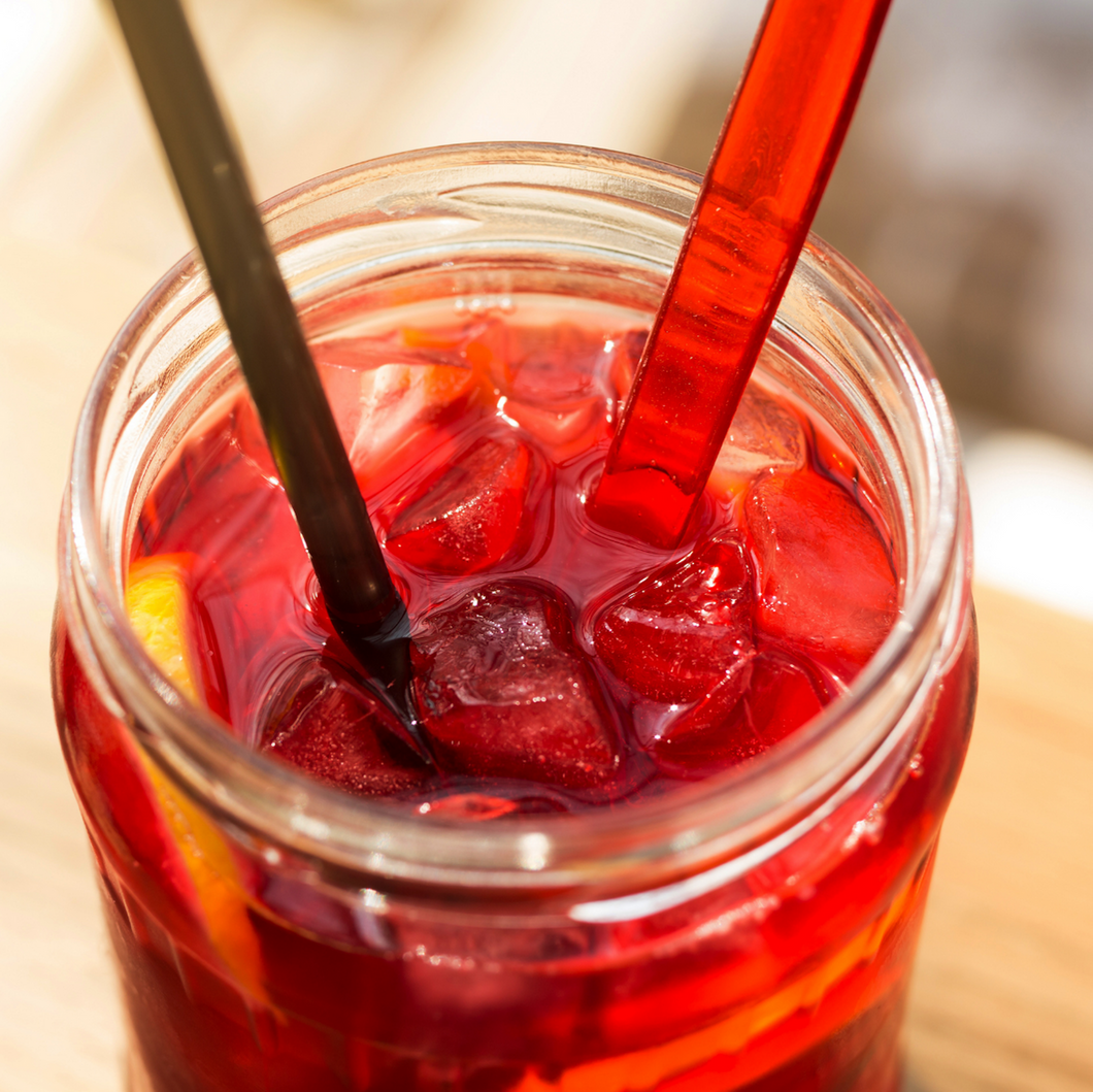 Red Iced Tea