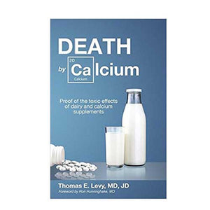 Death by Calcium Book LivLong