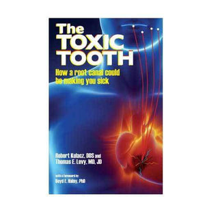 The Toxic Tooth Book LivLong