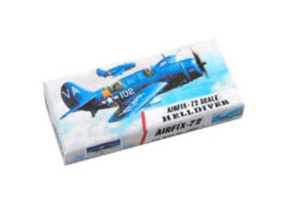 Airfix-72 Scale Helldiver