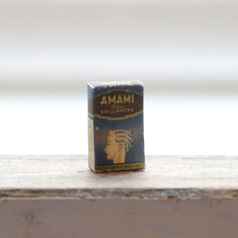 Amami Brilliantine