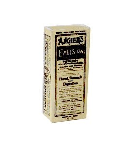 Angiers Emulsion