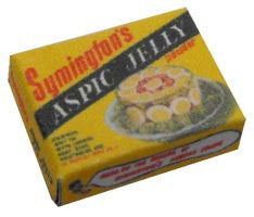 Aspic Jelly
