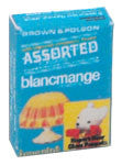 Assorted Blancmange