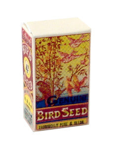 Attlees Bird Seed