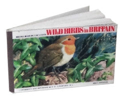 Wild Birds of Britain