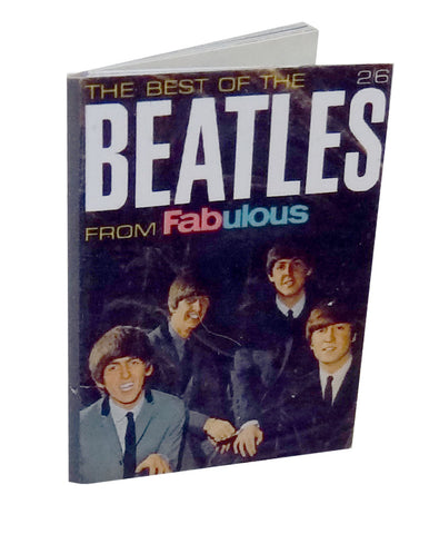 The Best of the Beatles From Fabulous