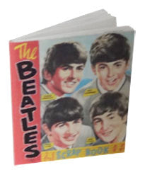 Beatles Scrapbook