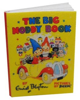 Big Noddy Book
