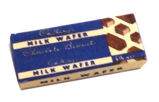 Milk Wafer Biscuits