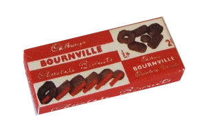 Bournville Biscuits