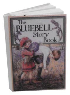 Bluebell Story Book