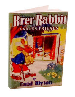 Brer Rabbit 2