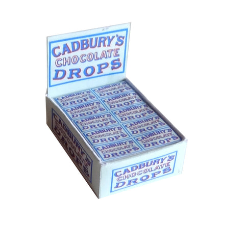 Cadbury's Chocolate Drops