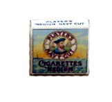 Navy Cut Cigarettes