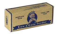 Cow & Gate Feeder