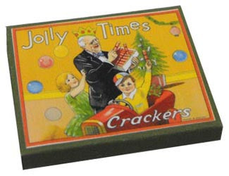 Christmas Crackers 3