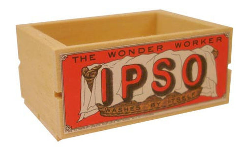 Large Crate - Ipso Soap