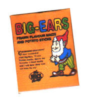 Big Ears Crisps