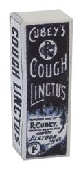 Cubey's Cough Linctus