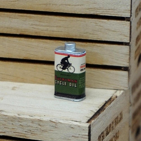 Everyman Cycle Oil