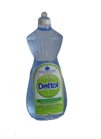 Dettol Cleaner