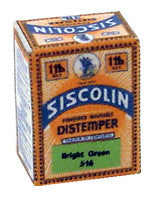 Siscolin Distemper